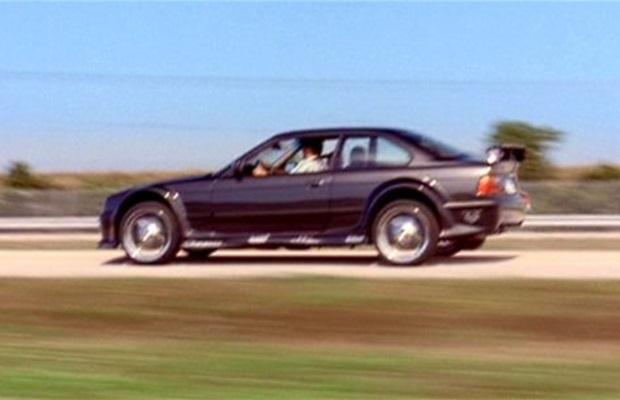 """Chùm ảnh: Những chiếc xe từng xuất hiện trong """"Fast and Furious"""" 15"""